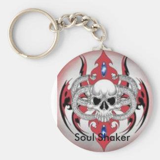 Soul Shaker Keychain