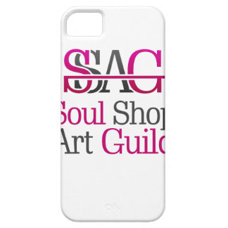 Soul Shop Art Guild Souvenirs iPhone 5 Case