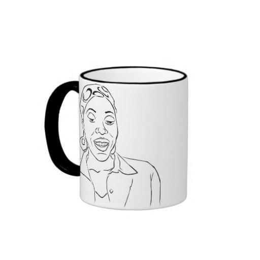 Soul Sista Coffee Mugs