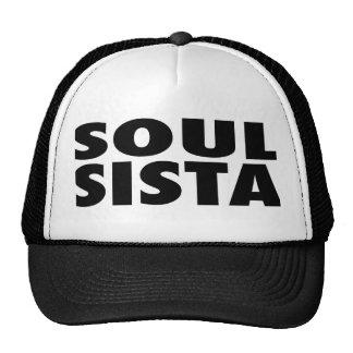 SOUL SISTA Hat