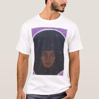 Soul Sista in Meditation T-Shirt