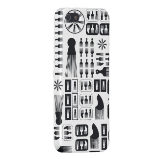 Soul Sister iPhone SE/5/5s Cover