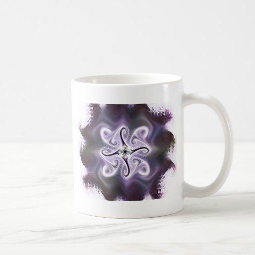 Soul Society Classic White Coffee Mug