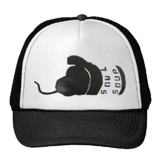 Soul Soup Trucker Hat