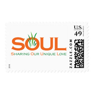 SOUL Stamps