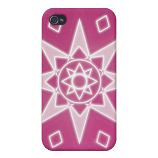 Soul Star iPhone 4/4S Covers
