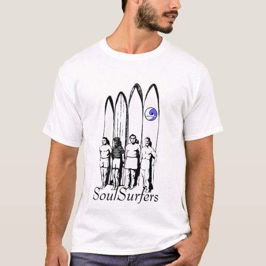 Soul Surfers T-Shirt