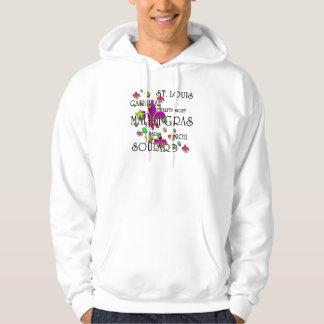 Soulard Mardi Gras 2011 Sweatshirt