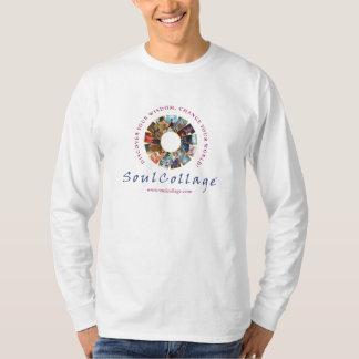 SoulCollage® Men's Basic Long Sleeve T-Shirt