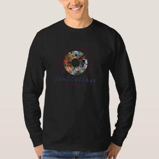 SoulCollage® Men's Dark Basic Long Sleeve T-Shirt