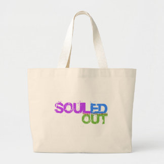 Souled Out Tote Bag