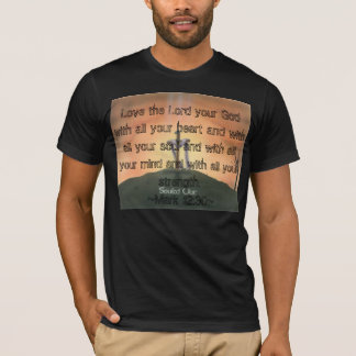 Souled Out for God T-Shirt