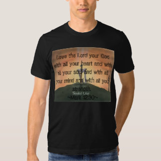Souled Out for God Tshirt