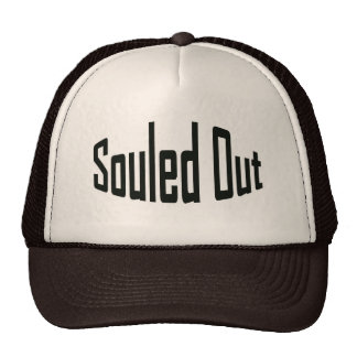 Souled Out Hat