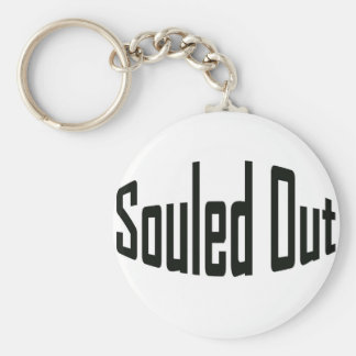 Souled Out Keychains