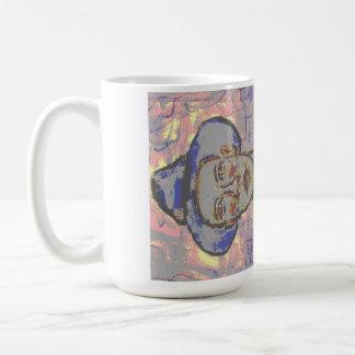 Soulful Bluesman Coffee Mug