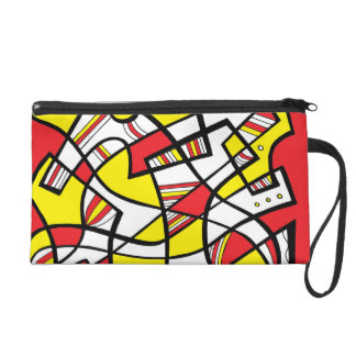Soulful Effortless Certain Reliable Wristlet