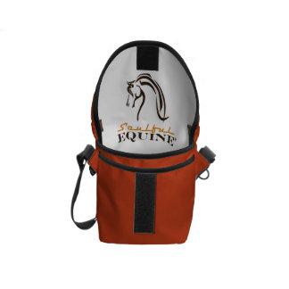Soulful Equine Mini Messenger Bag