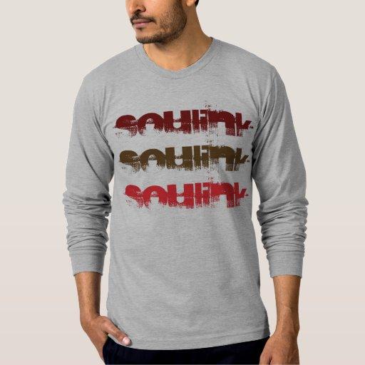 soulink multi color T-Shirt