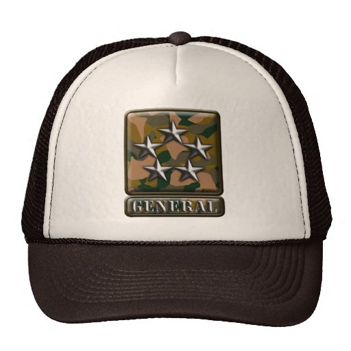 Soulja Helmet Trucker Hat