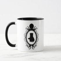 Soulless: Alexia & Connall Cameo Octopus Frame Mug