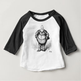 Soulless Baby T-Shirt