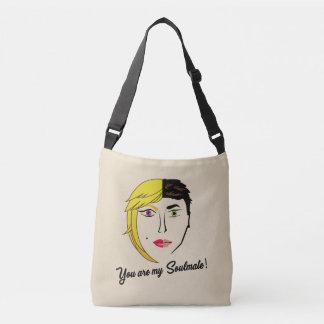 Soulmate Cross Body Bag