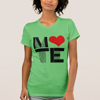 SOULMATE HEART RIGHT -.png Tee Shirts