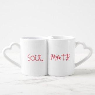 Soulmate Mugs