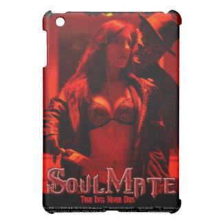 SoulMate True Evil Never Dies IPAD Case