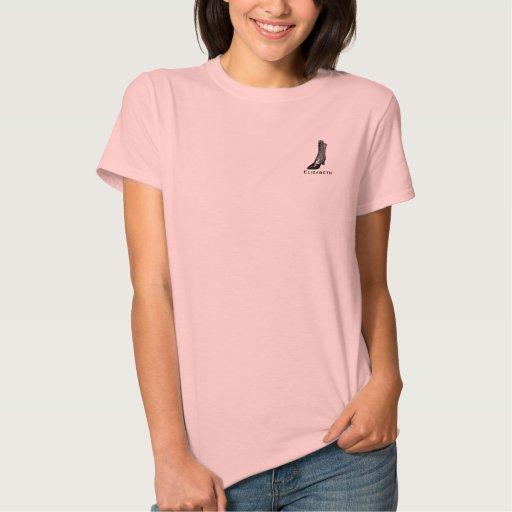 Soulmates personalizados de la camiseta el | del z playeras