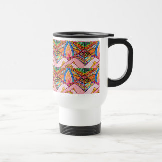 SoulMATES : Soul Academy Travel Mug