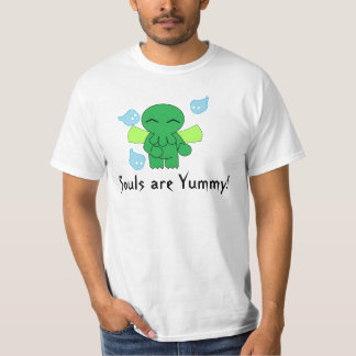 Souls Are Yummy T-Shirt