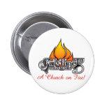 Souls Harvest Fellowship Button