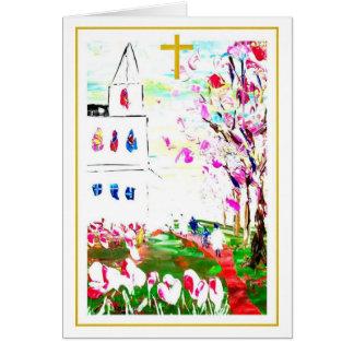 Souls in Bloom Card
