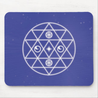 Soul's Journey Home Mouse Pad