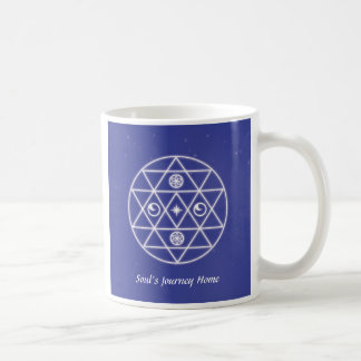 Soul's Journey Home Mug