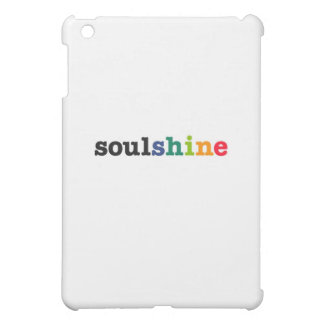soulshine cover for the iPad mini