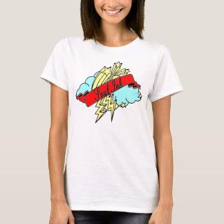 soulstar multi color T-Shirt