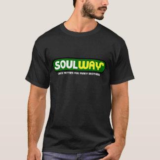 soulway playera