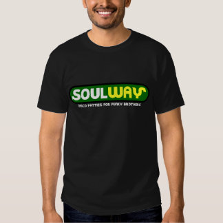 soulway remera