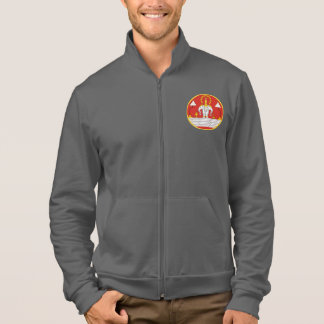 Sounakhene Family Heritage Gear Jacket