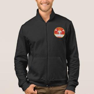 Sounakhene Heritage Gear Jacket