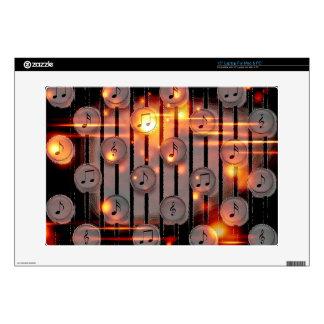 sound-163665  sound notes music digital art random skins for laptops