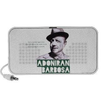 Sound Adoniran Speaker