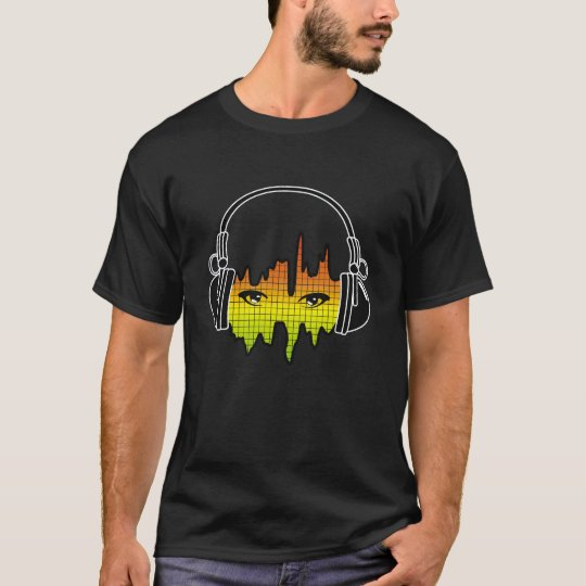 Sound and Vision T-Shirt
