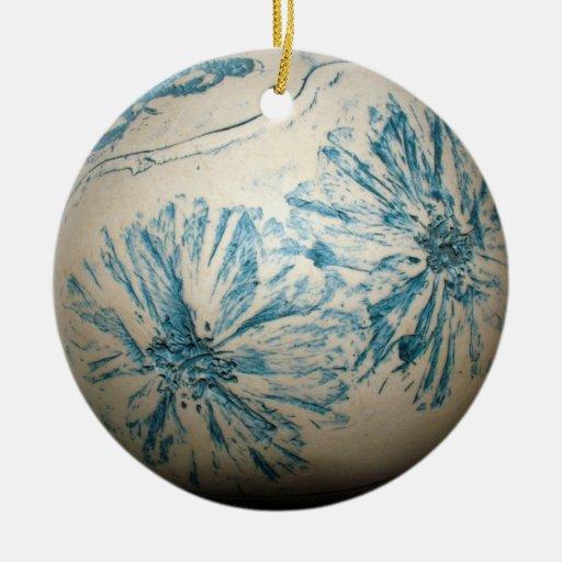 Sound Ball Christmas Ornament