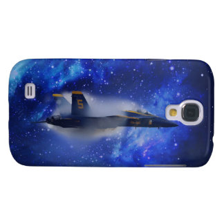 Sound barrier plane galaxy s4 cover