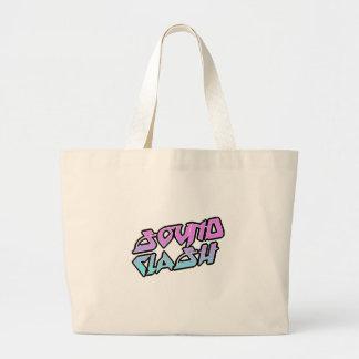 Sound Clash Dubplate Selector reggae shirt Jumbo Tote Bag