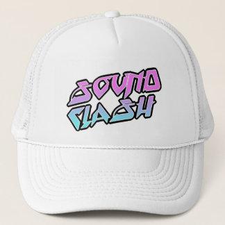 Sound Clash Dubplate Selector reggae shirt Trucker Hat